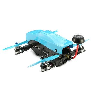 Eachine Racer 180 RTF vue de trois quart arrière