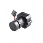 Emax Nighthawk 200 ARF - vue caméra 800 lignes