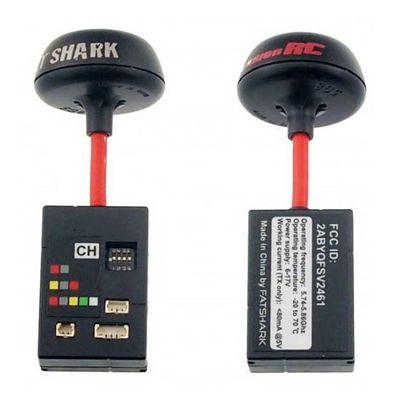 Emetteur 5.8GHz 100mW FatShark