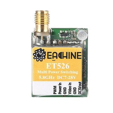 Emétteur Eachine ET526 5.8G seul