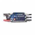 ESC Lumenier 30A Flashé SimonK Autoshot 2s-4s