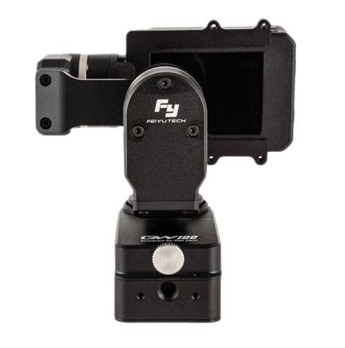 Un design soigné et de belles finitions pour un steadycam haut de gamme