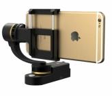 Une fixation smartphone et iPhone très simple et rapide grâce à son extension