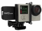 Steadycam stabilisateur Feiyu tech WG Lite pour GoPro Hero 3/3+ et 4
