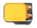 Filtre de plongée orange pour GoPro Hero 3