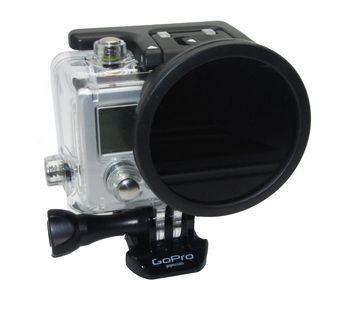 Filtre ND Venture3 Polar Pro