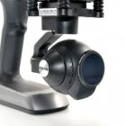 Filtre ND32/CPL monté sur caméra CGO3