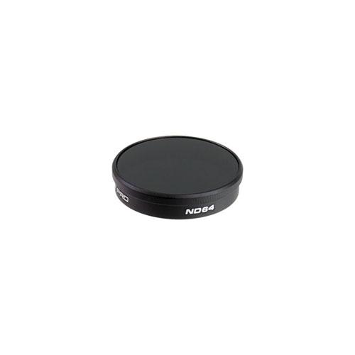 Filtre ND64 pour DJI Phantom 3 et 4 PolarPro