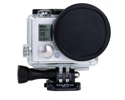 Filtre Polarisant  Venture3+ Polar Pro
