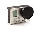 Filtre polarisant Blurfix Air pour GoPro nue