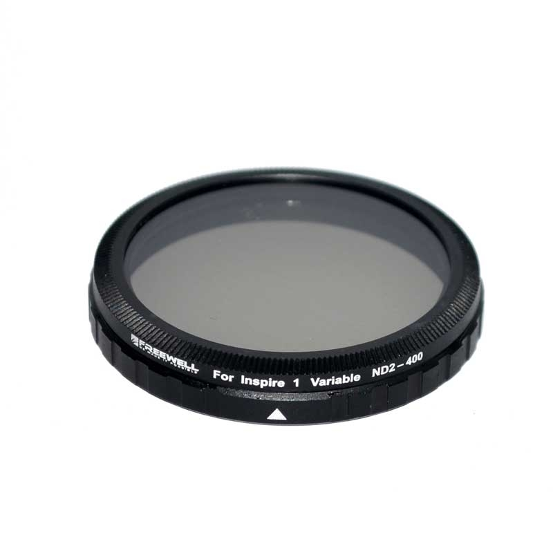 Filtre pour Osmo VARIABLE ND 2-400