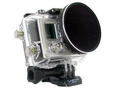 Filtre Tiffen Neutral Density 0.9 55mm