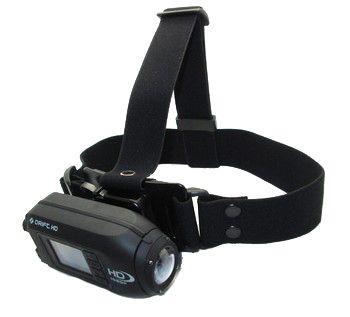Fixation bandeau pour caméra Drift