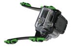 Fixation Camrig lignes de kite pour GoPro Hero3