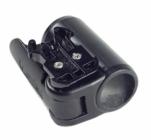 Compatible avec les embases GoPro adhésives à fixation rapide