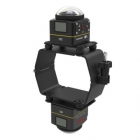 Fixation double cam�ra Kodak pour 3DR SOLO
