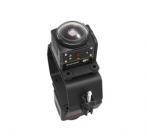 Fixation double caméra Kodak pour 3DR SOLO