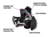 Fixation Flymount V4 pour GoPro détails et explications techniques
