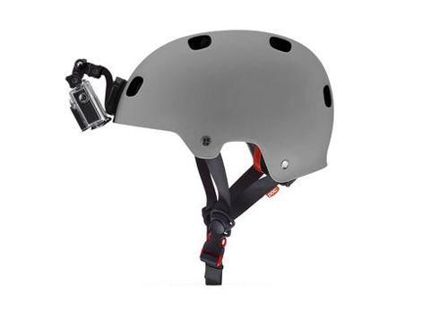 Fixation frontale Front Mount pour casque