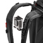 Fixation GoPro du sac a dos OffRoad Stunt Manfrotto