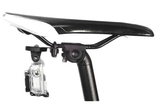 fixation gopro selle 2