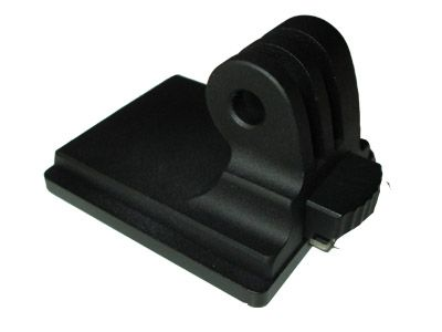 Fixation NVG STS pour GoPro