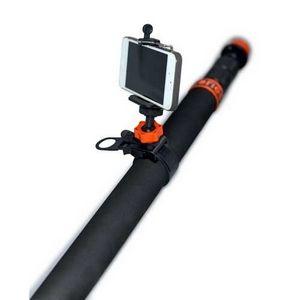 Fixation tube XStrap pour GoPro