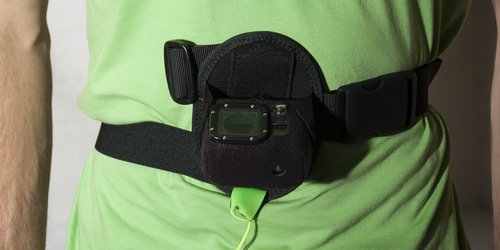 Fixation universelle Flugsau pour GoPro