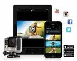 Téléchargez l'application GoPro App et profitez pleinement de l'expérience GoPro