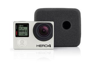 GoPro Casey caméra gopro hero