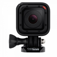 Cam�ra GoPro Hero Session vue de face