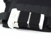 Harnais avec compartiment pour batterie compatible DJI Phantom 1, 2 et 3 pour vos vols.