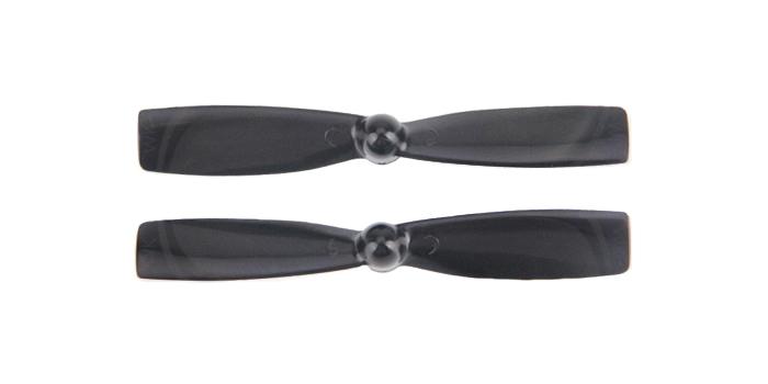 Hélices noir pour Rodeo F150