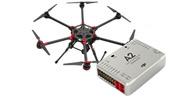 Hexacopt�re DJI S900 + A2