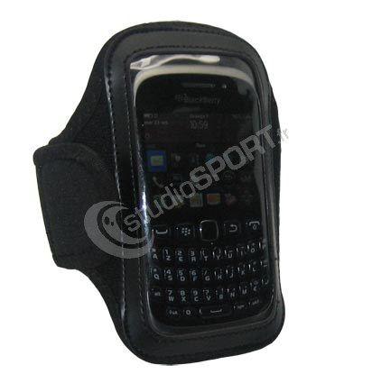 Housse brassard de running pour iPhone 4 / 4S