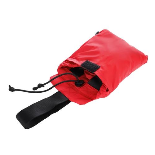 Housse de protection rouge DJI Phantom 4