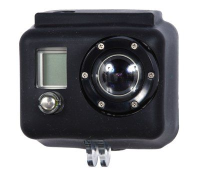 Housse silicone Xsories pour caisson GOPRO