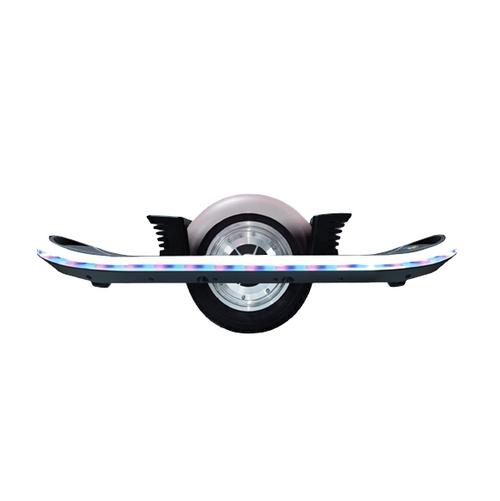 Hoverboard 1 roue - F-Wheel de face