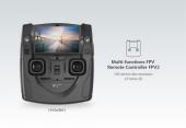 Radiocommande FPV - Quadricoptère Hubsan H501S