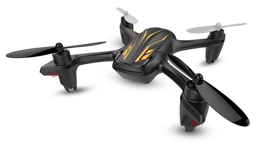 Quadricoptère Hubsan X4 Plus
