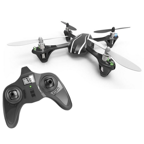 Quadricoptère Hubsan X4 V2 (H107L)