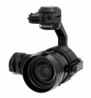 La nacelle Zenmuse X5 révolutionne le monde des caméras embarquées: 4K,  format micro 4/3, objectifs interchangeables...
