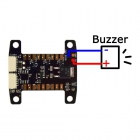 Kiss FC 32bits 1.03 avec raccordement buzzer