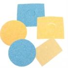 Kit 5 �ponges de nettoyage pour fer � souder montage mat�riel