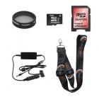 Kit accessoires Starter pour DJI Phantom 4 Pro / Adv