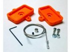 Kit anti-vibration ISO NoMoJello pour Phantom