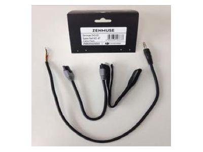 Kit câbles de remplacement pour Zenmuse H3-3D