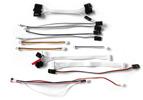 Kit câbles pour Walkera Scout X4
