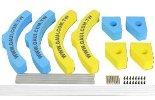 Kit de protection mousse pour Gaui 330X