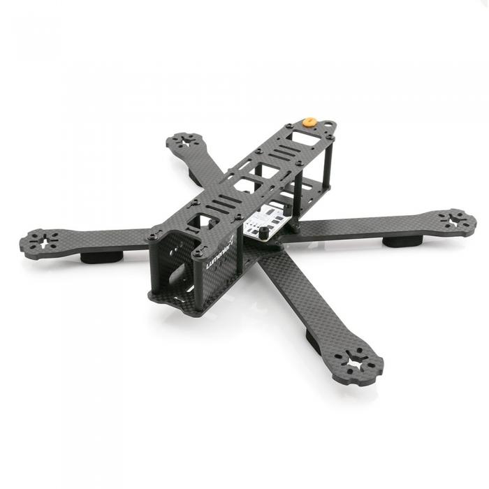 Kit  drone racer Lumenier QAV-RXL vue complète